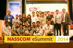 Nasscom-esumit-2014-2