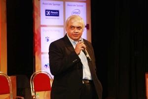 11 Deepak Ghaisas