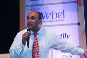 3 Paresh Joshi