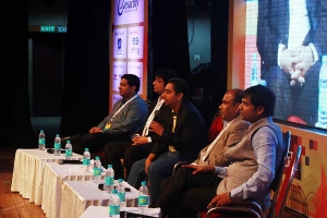 6 CEO Panel